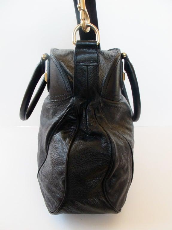 Givenchy Limited Edition Nightingale Handbag image 4
