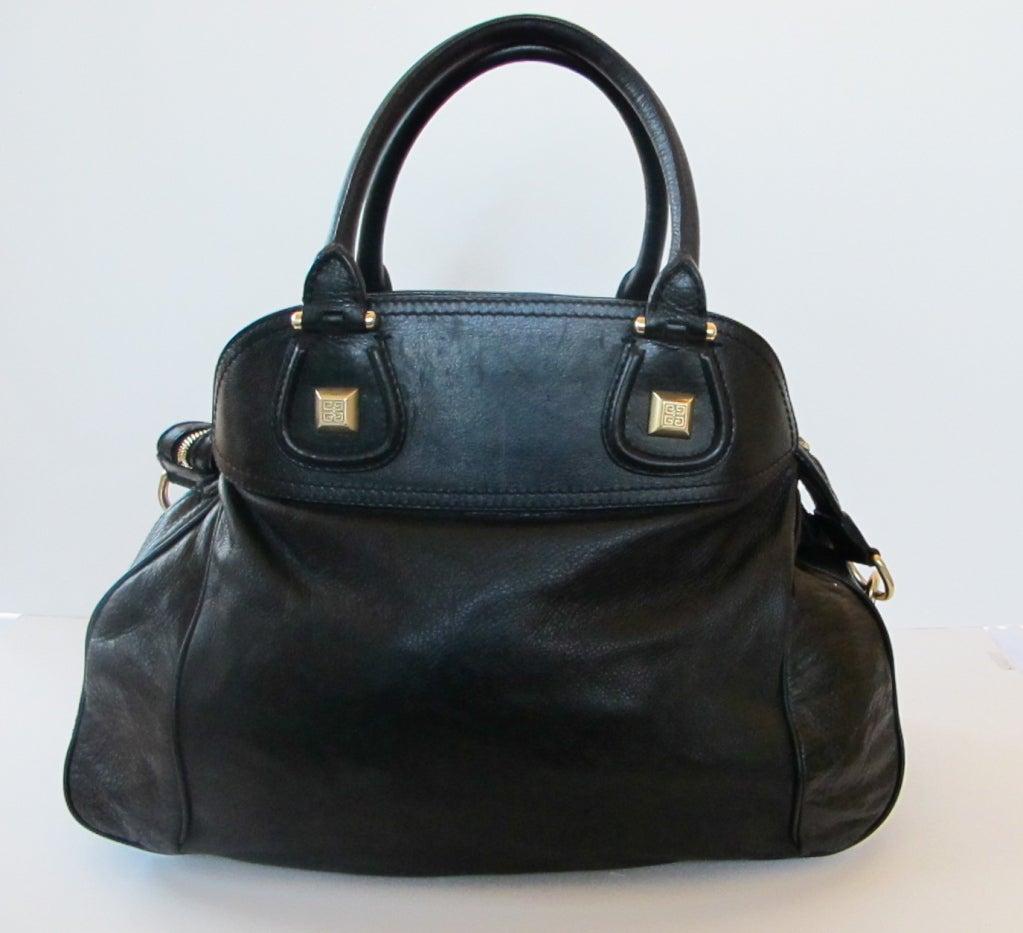 Givenchy Limited Edition Nightingale Handbag image 5