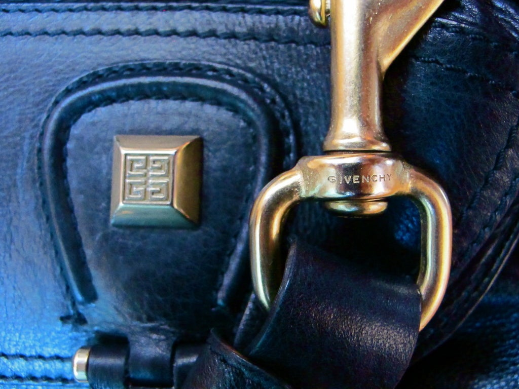 Givenchy Limited Edition Nightingale Handbag image 7