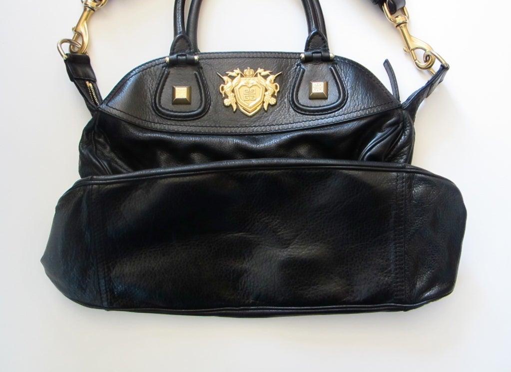 Givenchy Limited Edition Nightingale Handbag image 9