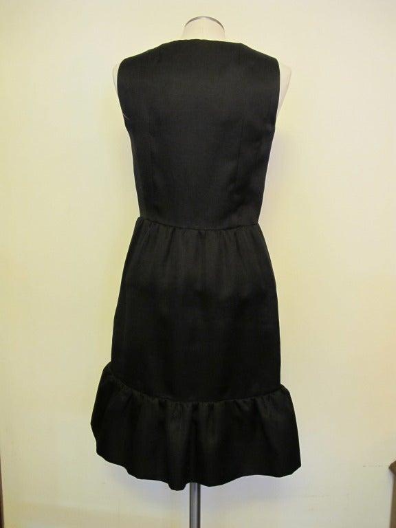 Balenciaga Edition Cocktail Dress 4