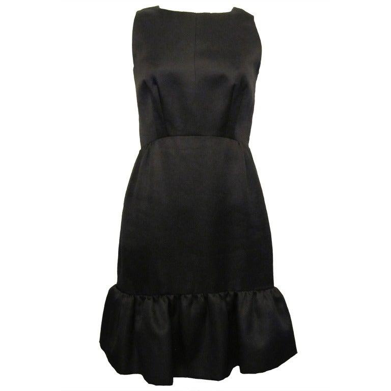 Balenciaga Edition Cocktail Dress 1
