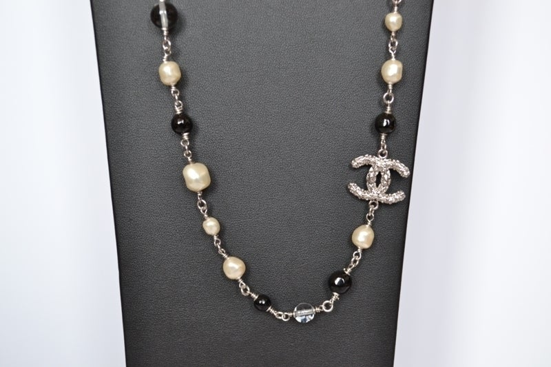 chanel necklace related keywords chanel