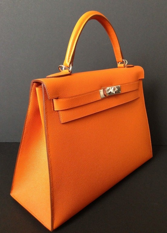 hermes kelly sellier epsom