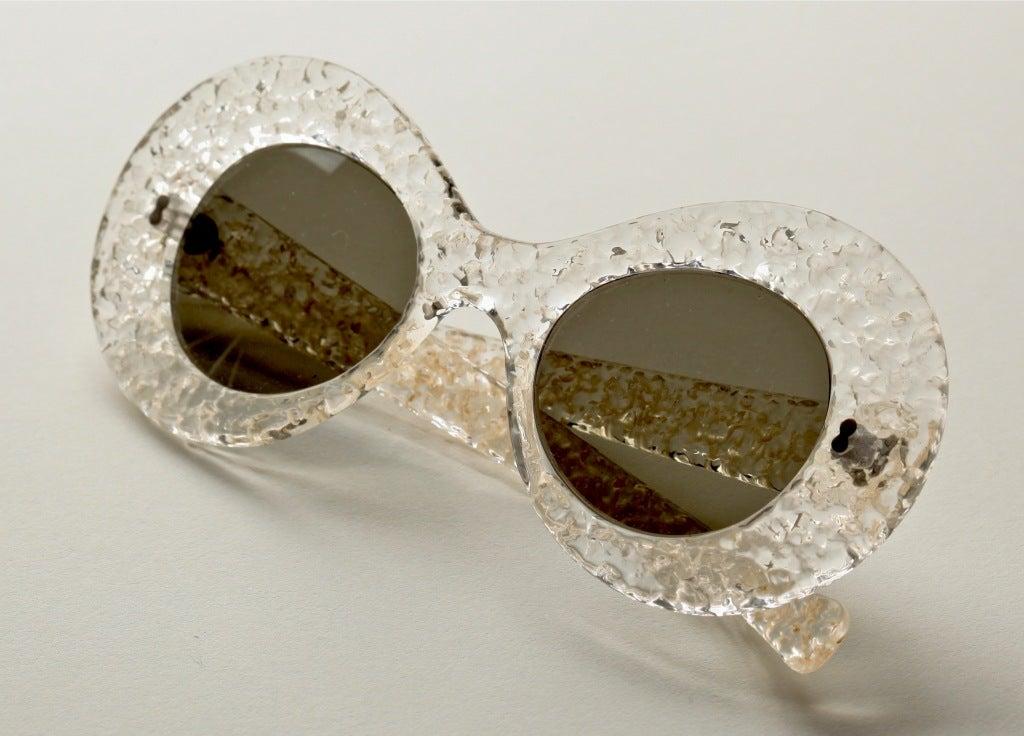 Women's Fun 50's French Sunglasses
