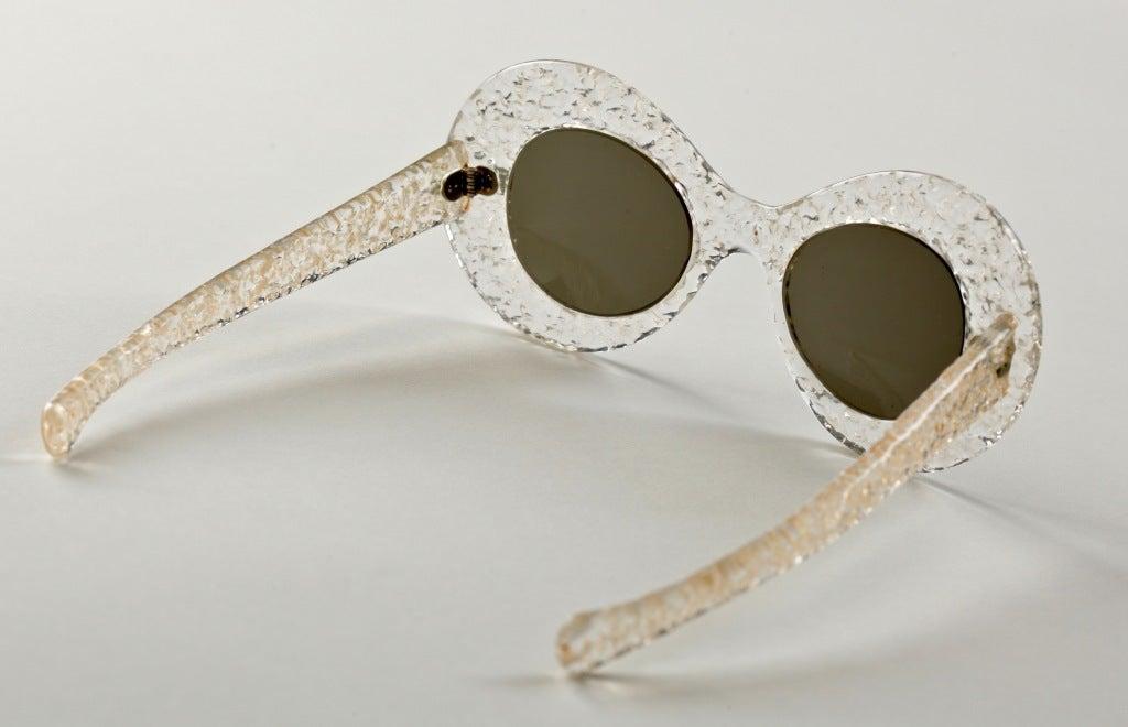 Fun 50's French Sunglasses 2