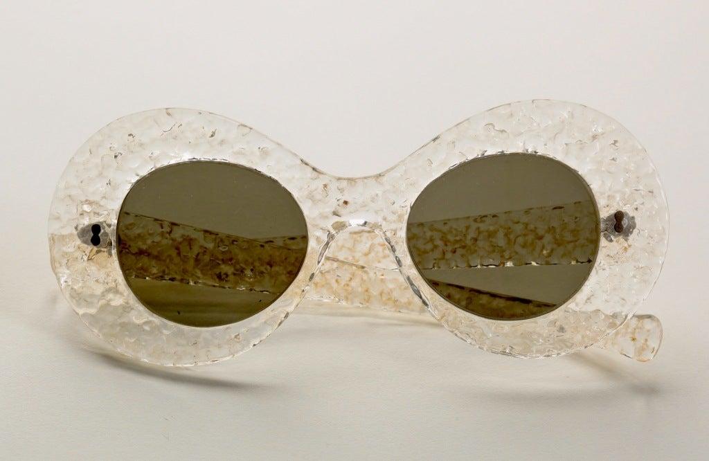Fun 50's French Sunglasses 6