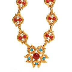 1960's Cadoro Necklace