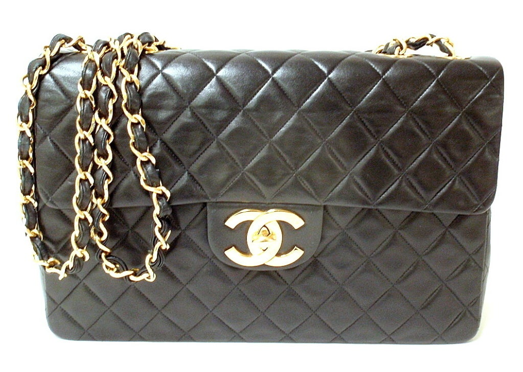 62cb5eff969a Chanel Flap Bag Jumbo Vs Maxi | Stanford Center for Opportunity ...