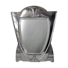 WMF Art Nouveau Jugendstil Secessionist Mirror