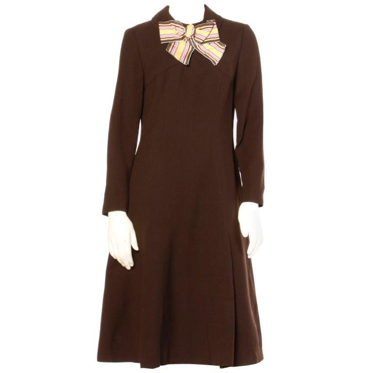 Adele Simpson Fashion Designer