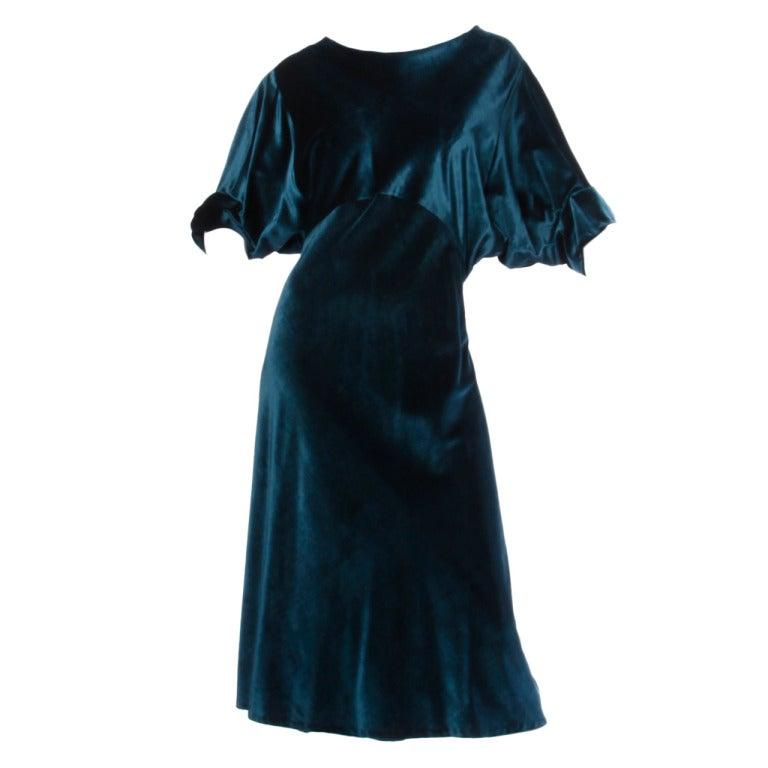 30s party dresses