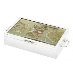 HERMES Table Box