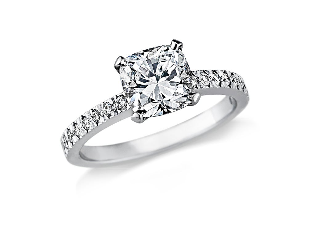 co engagement ring image 2