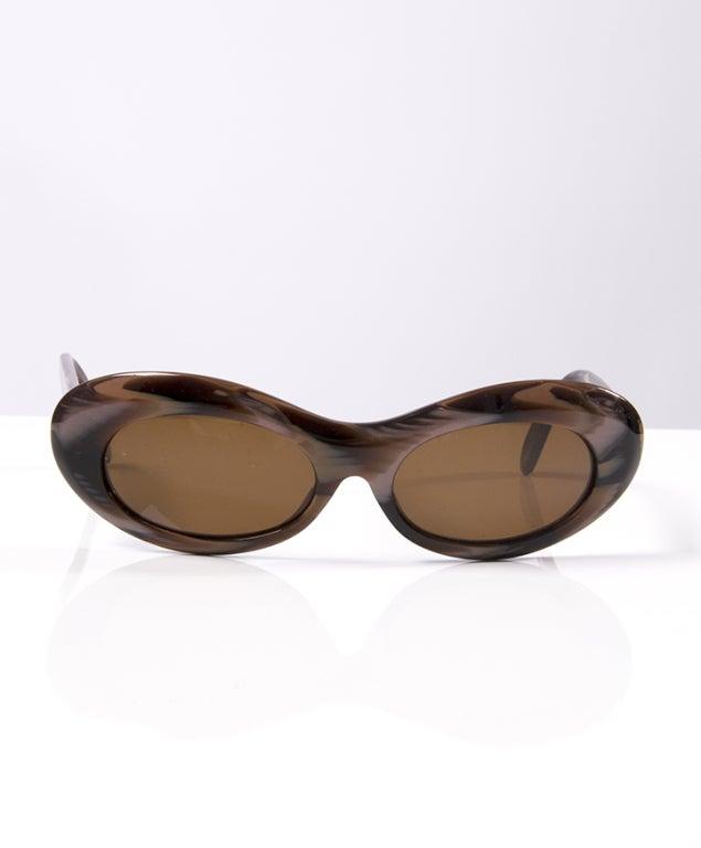 Genny Tortoise Sunglasses 2