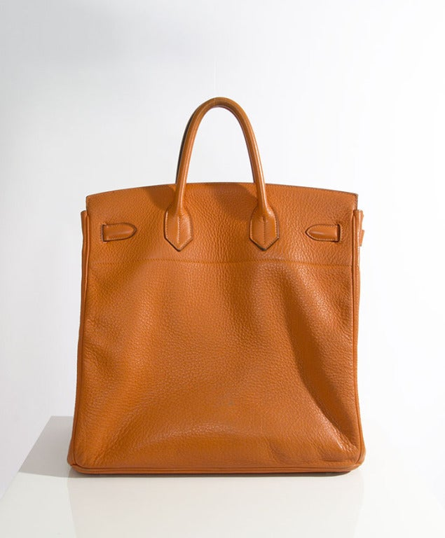 aabde1c7e69e The Hermes HAC bags are discontinued. If you got some love for this bag