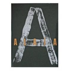 Alaia by Azzedine Alaia Steidl Nov 1998 limited edition