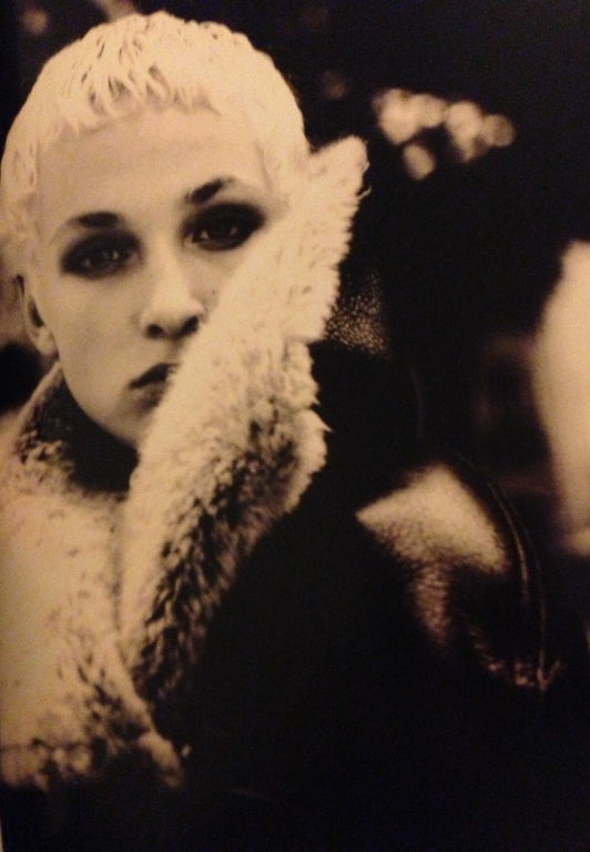 Alaia by Azzedine Alaia Steidl Nov 1998 limited edition image 4