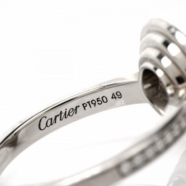 fd438c45c97 Cartier d Amour Diamond Platinum
