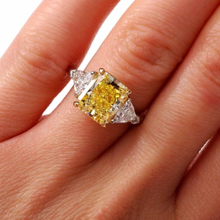 Natural Diamond Ring Price