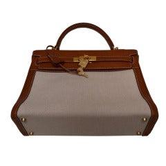 Hermes 32 CM Kelly Bag