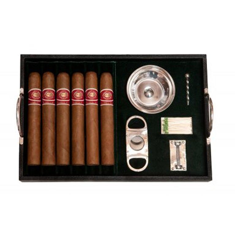 The Cigar Compendium At 1stdibs