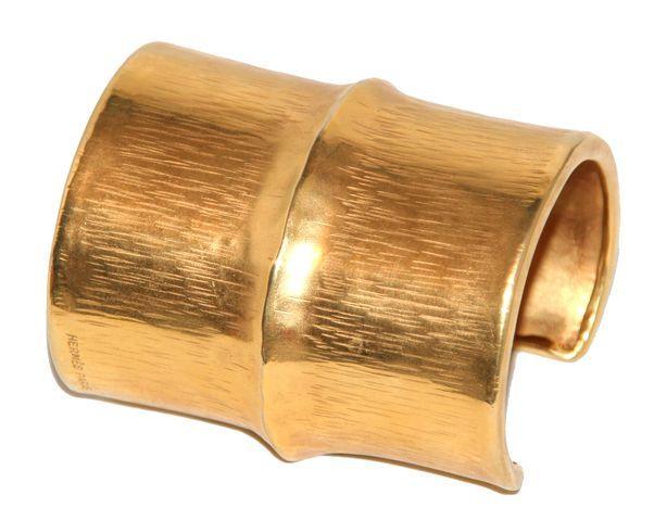 Hermes Unique Bamboo Bracelet Cuff 1956 2