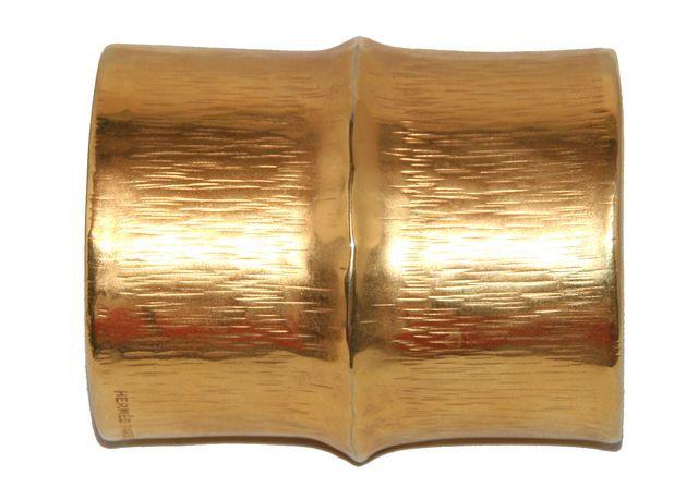 Hermes Unique Bamboo Bracelet Cuff 1956 3