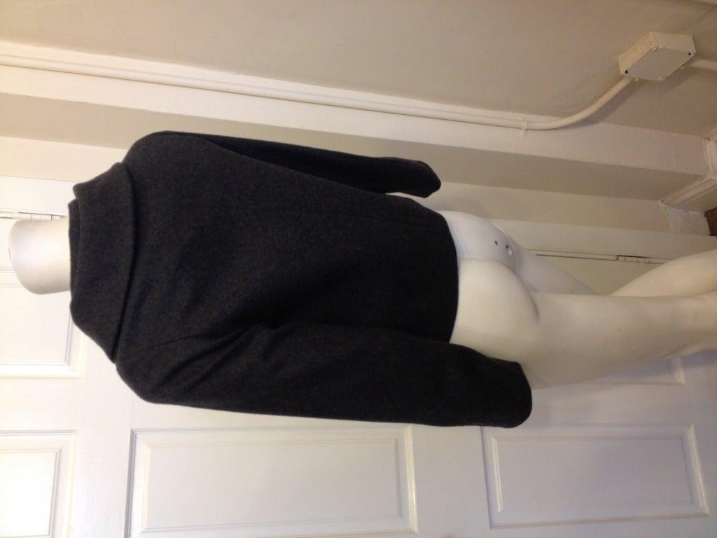Women's Marni Heather Gray Jacket For Sale