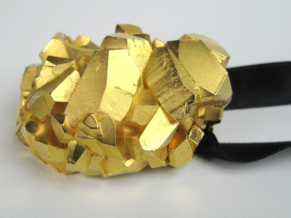 golden nuggets jewelry