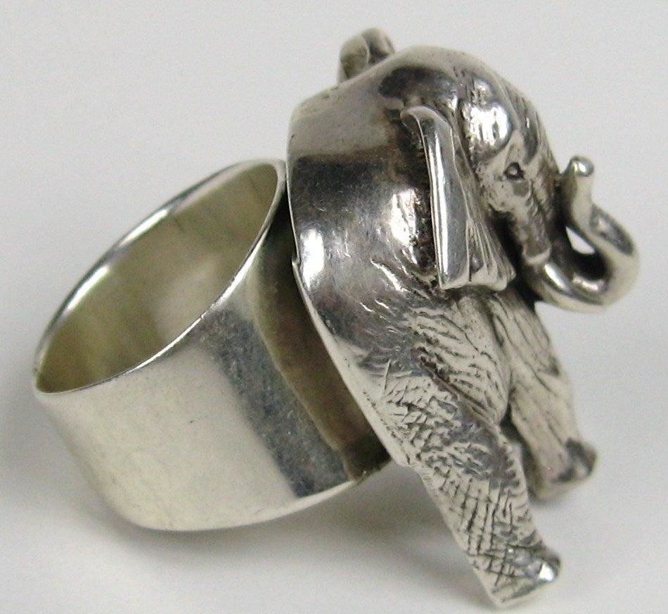 Elephant ring - photo#9
