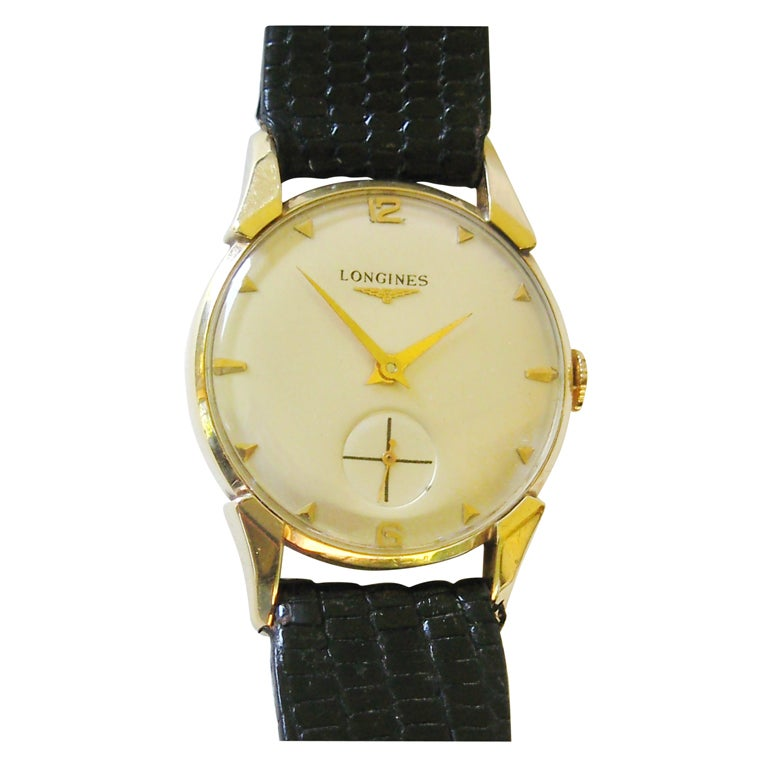gold longines watches prices
