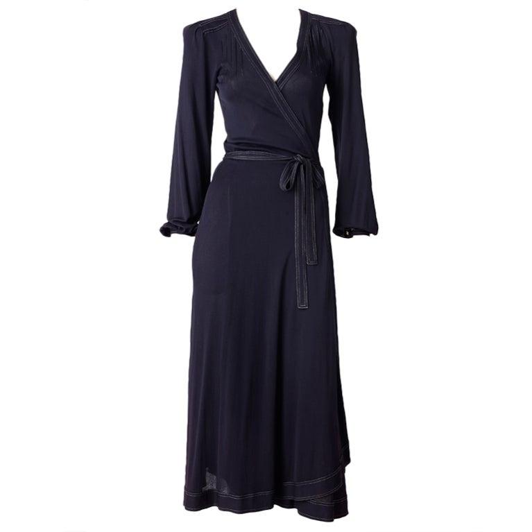 Jean Muir Dress Designer