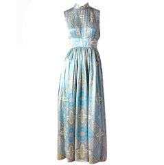 George Halley Maxi Dress