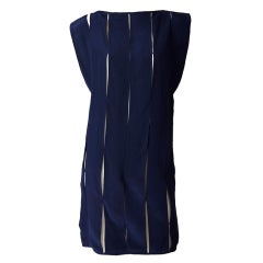 Ronaldus Shamask silk Day Dress