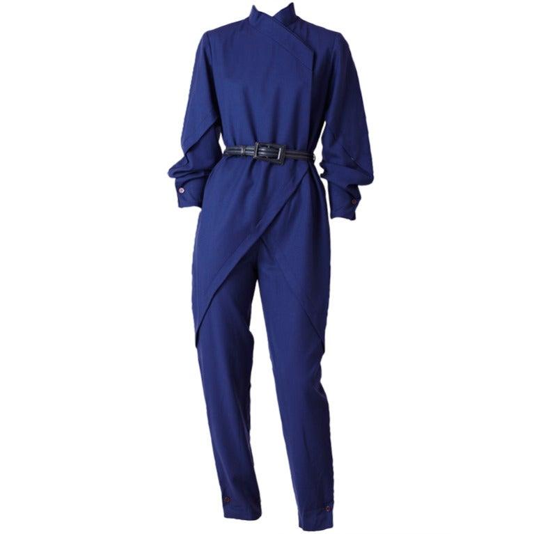 Ronaldus Shamask Jumpsuit For Sale