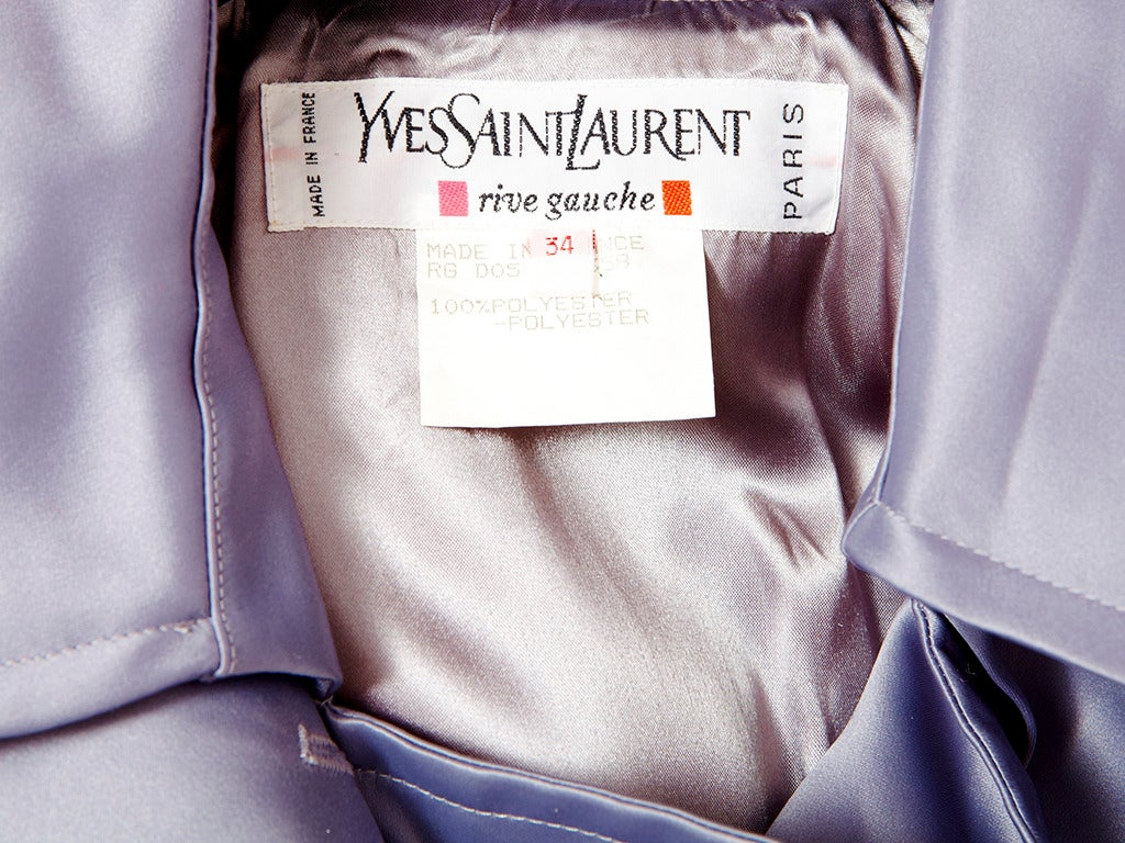 YSL Classic Trench 4