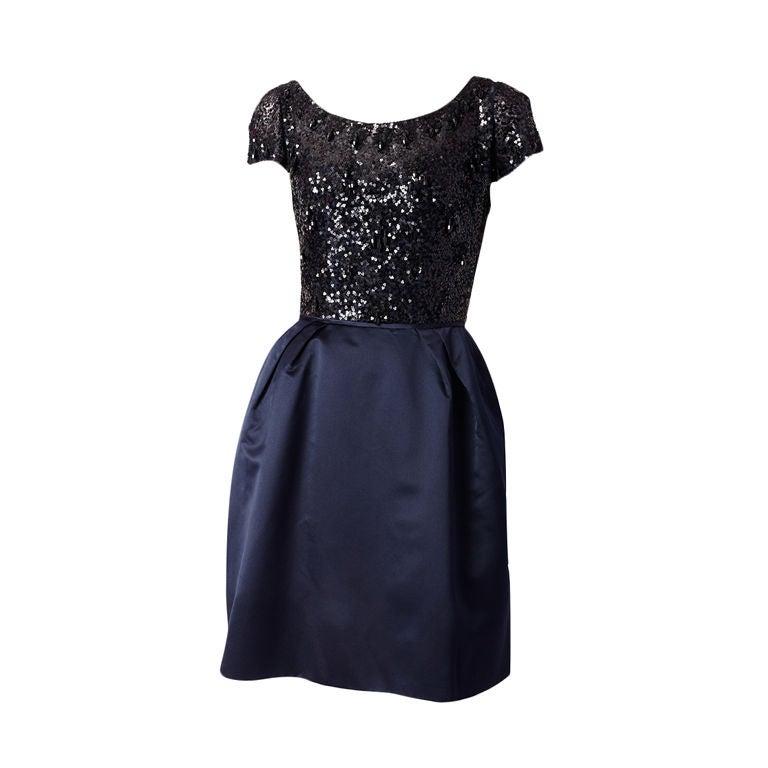 Countess Alexander Cocktail Dress 1