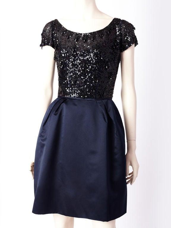 Countess Alexander Cocktail Dress 5