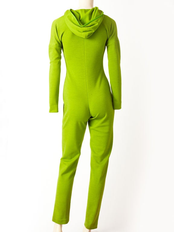 Women's Bonnie Cashin Jumpsuit For Sale