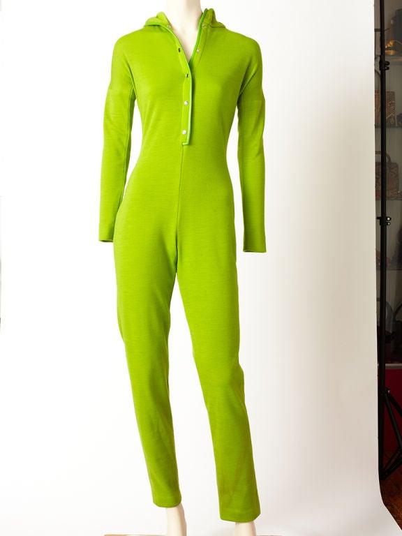 Bonnie Cashin Jumpsuit For Sale 1