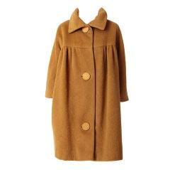 Traina Norell Coat