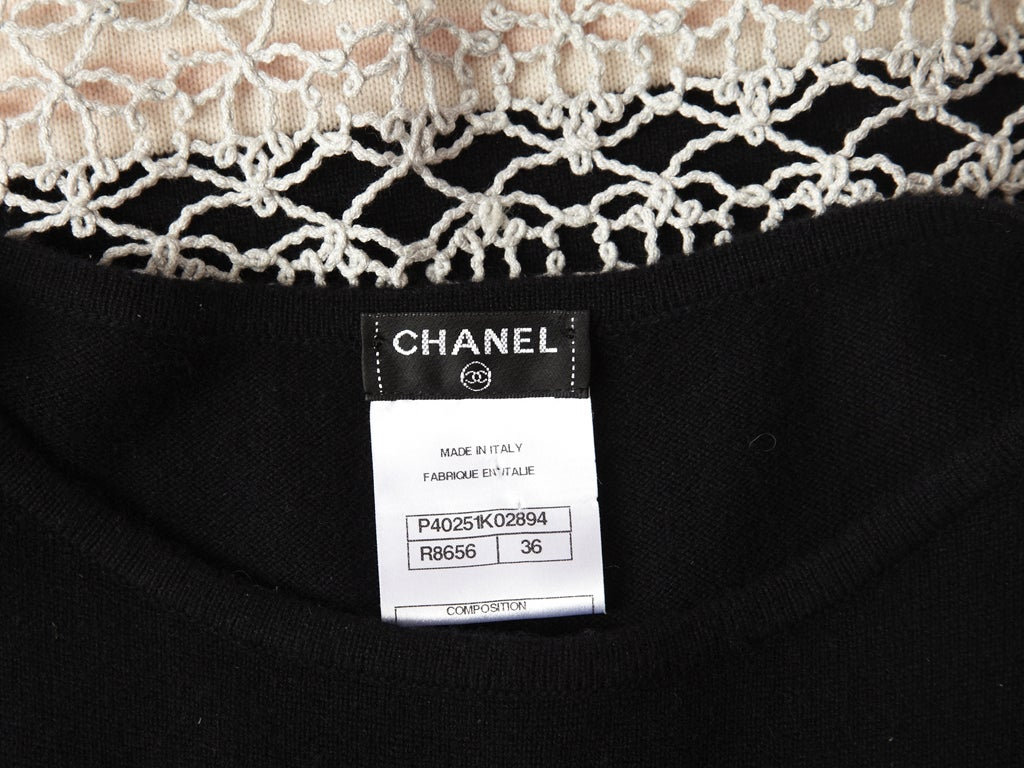 Chanel Mini Dress 5