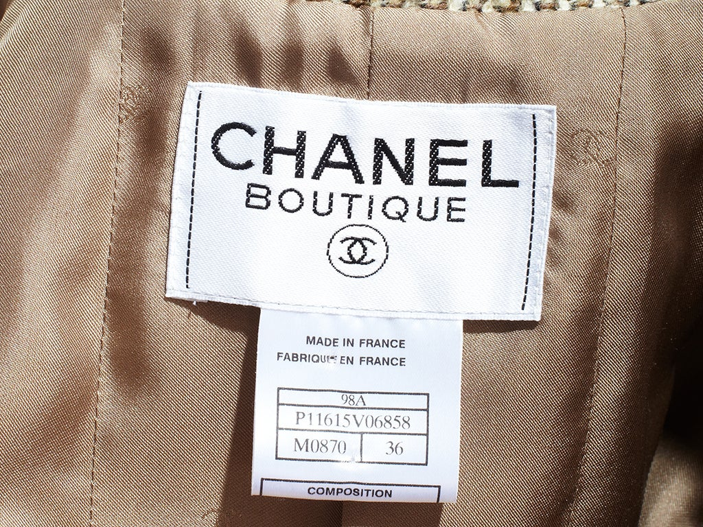Chanel For Sale 2
