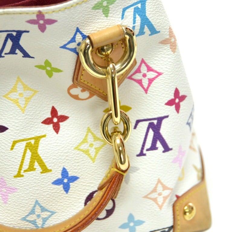 Louis Vuitton Multicolor 4