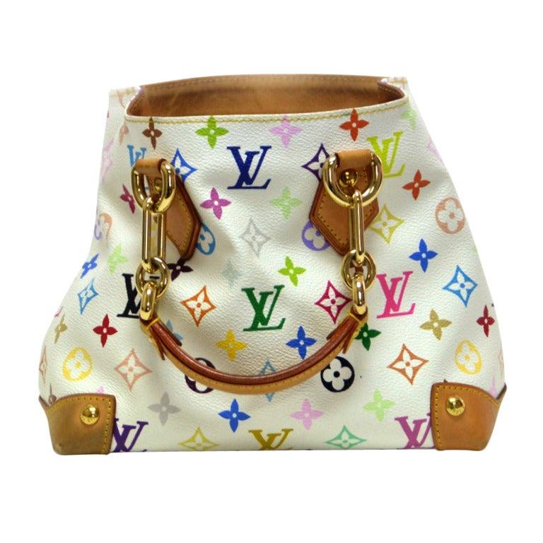 Louis Vuitton Multicolor 1