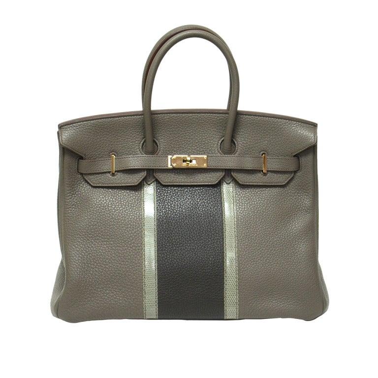 Hermes Birkin Bag For Sale at 1stdibs 4ec828628c09b