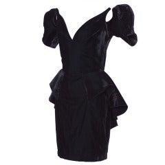 Vintage Iconic Thierry Mugler Dress