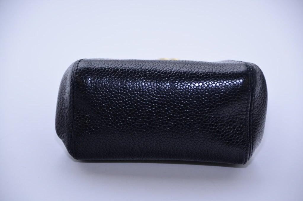 Chanel '97 Collectors Mini Clutch 5