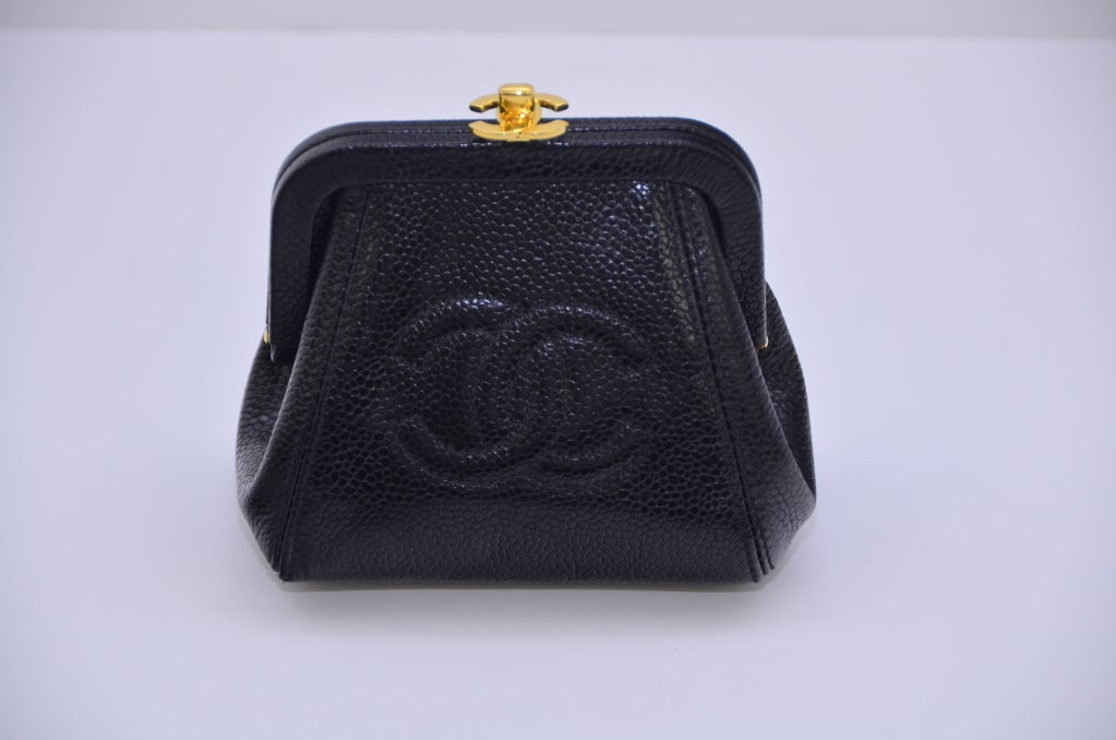 Chanel '97 Collectors Mini Clutch 2